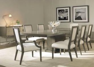 Leighton Arm Chair w table